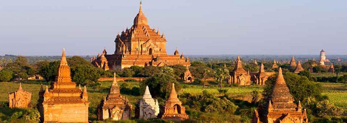Voyage Birmanie (en Myanamar)